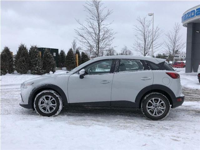 2016 Mazda CX-3 GS (Stk: P6297A) in Barrie - Image 2 of 20