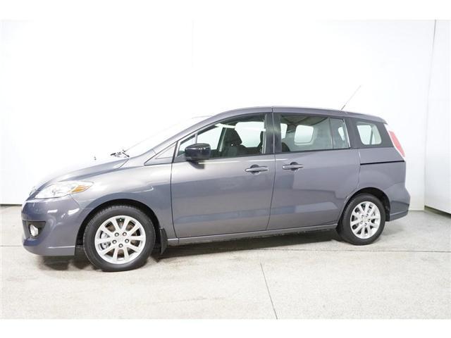 2010 Mazda Mazda5  (Stk: T52070A) in Laval - Image 6 of 21