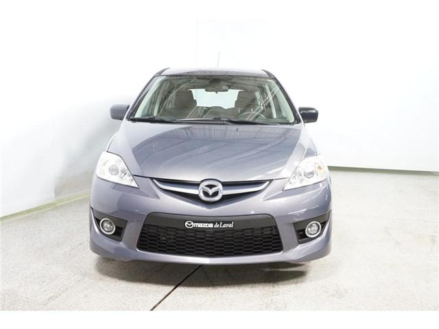 2010 Mazda Mazda5  (Stk: T52070A) in Laval - Image 7 of 21