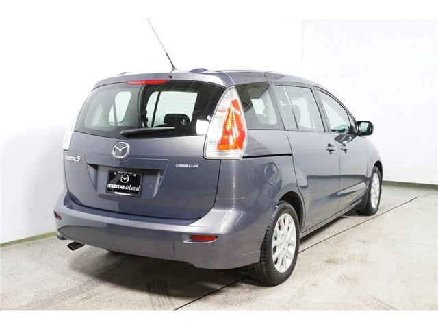 2010 Mazda Mazda5  (Stk: T52070A) in Laval - Image 10 of 21