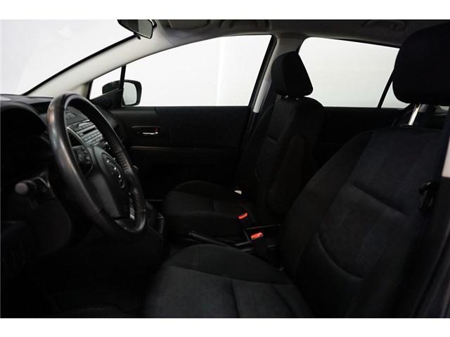 2010 Mazda Mazda5  (Stk: T52070A) in Laval - Image 13 of 21
