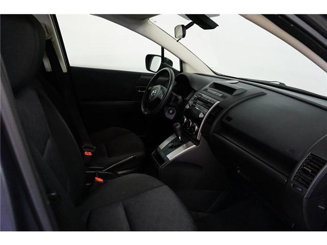 2010 Mazda Mazda5  (Stk: T52070A) in Laval - Image 14 of 21