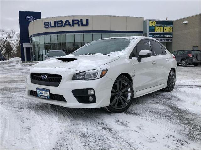 Used Subaru Wrx Sti For Sale >> Used Subaru For Sale In Whitby Whitby Subaru