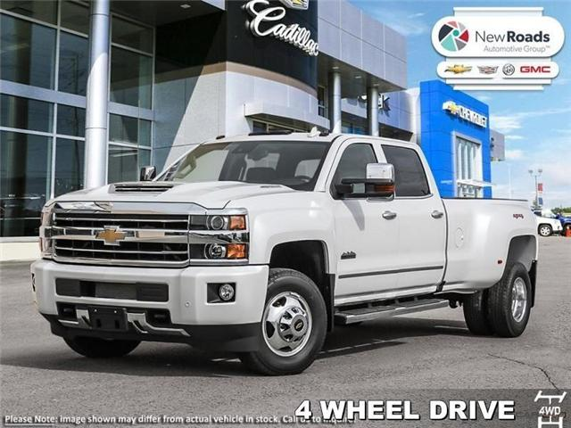 2019 Chevrolet Silverado 3500HD High Country (Stk: F208756) in Newmarket - Image 1 of 23