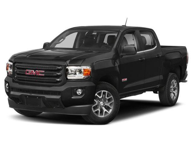 2019 GMC Canyon All Terrain w/Cloth (Stk: G9K048) in Mississauga - Image 1 of 9