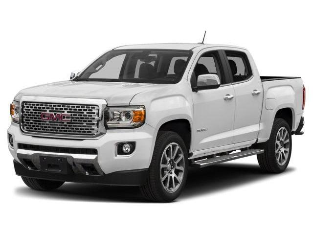 2019 GMC Canyon Denali (Stk: G9K050) in Mississauga - Image 1 of 9