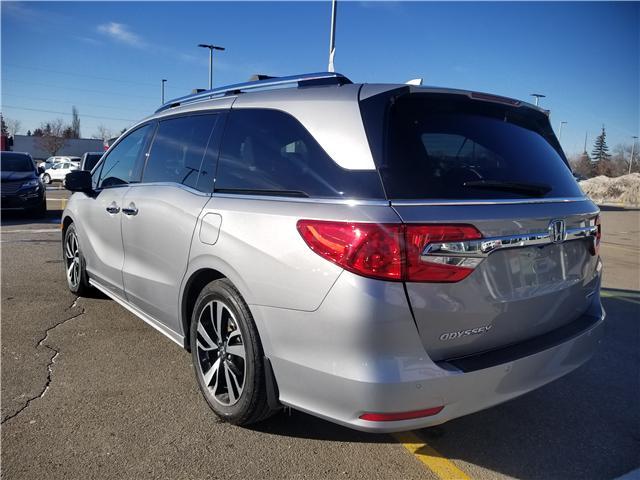 2018 Honda Odyssey Touring (Stk: U194027) in Calgary - Image 3 of 30