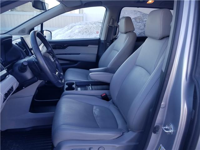 2018 Honda Odyssey Touring (Stk: U194027) in Calgary - Image 5 of 30