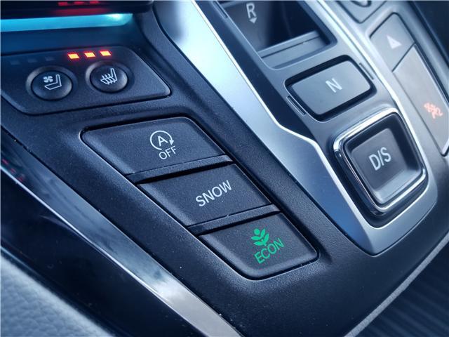 2018 Honda Odyssey Touring (Stk: U194027) in Calgary - Image 13 of 30