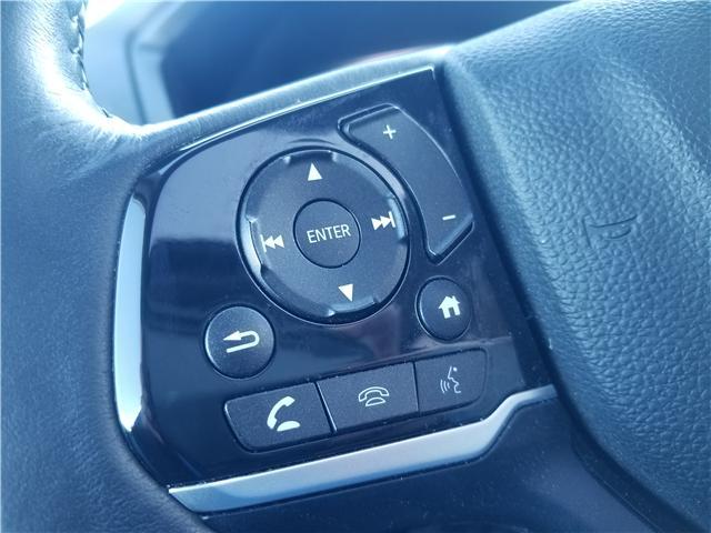 2018 Honda Odyssey Touring (Stk: U194027) in Calgary - Image 16 of 30