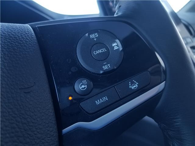 2018 Honda Odyssey Touring (Stk: U194027) in Calgary - Image 17 of 30
