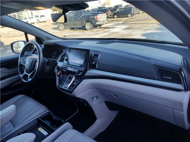 2018 Honda Odyssey Touring (Stk: U194027) in Calgary - Image 22 of 30