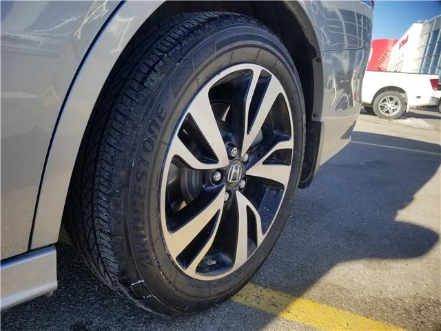 2018 Honda Odyssey Touring (Stk: U194027) in Calgary - Image 26 of 30