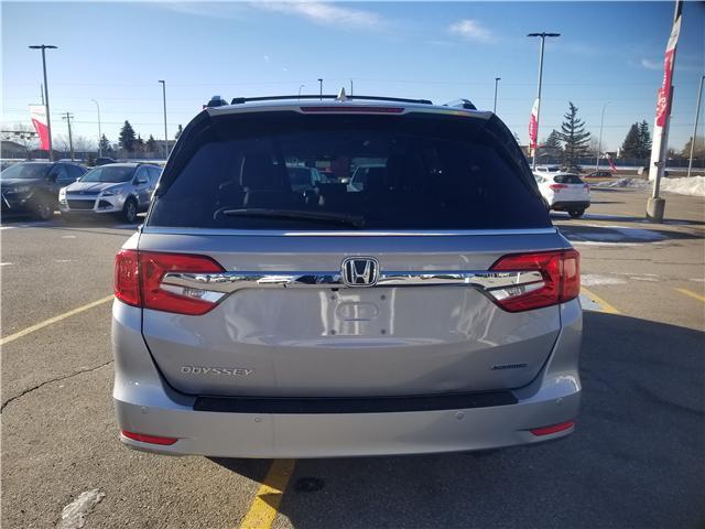 2018 Honda Odyssey Touring (Stk: U194027) in Calgary - Image 28 of 30