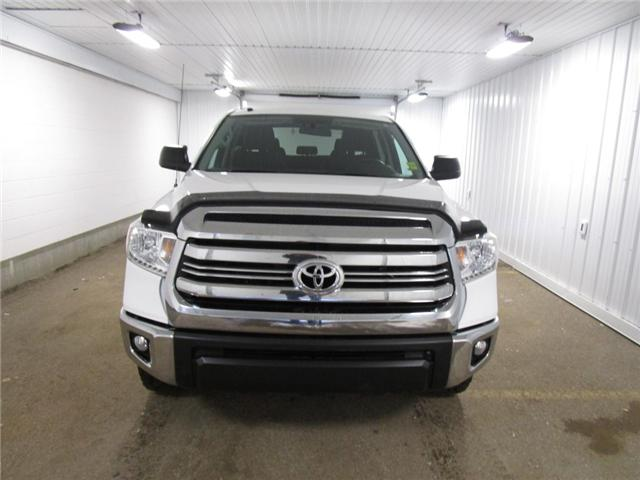 2017 Toyota Tundra SR5 Plus 5.7L V8 (Stk: 1930762 ) in Regina - Image 2 of 31