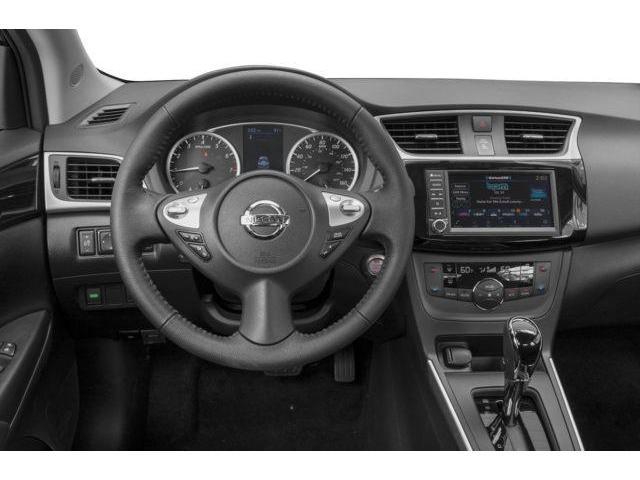 2019 Nissan Sentra 1.8 SV (Stk: 8477) in Okotoks - Image 4 of 9