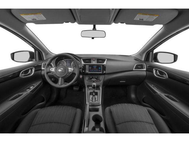 2019 Nissan Sentra 1.8 SV (Stk: 8477) in Okotoks - Image 5 of 9