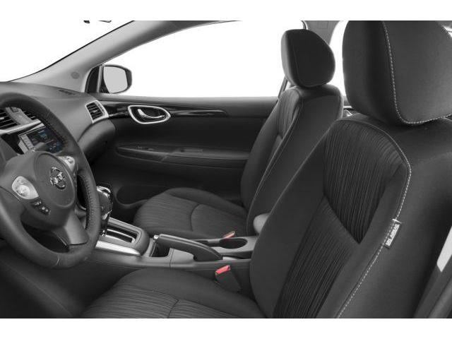 2019 Nissan Sentra 1.8 SV (Stk: 8477) in Okotoks - Image 6 of 9