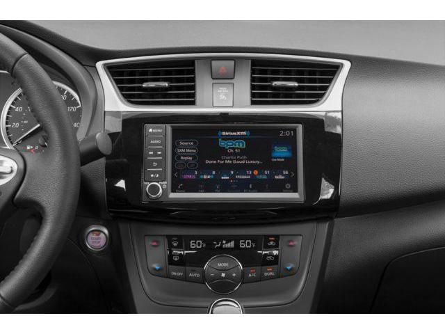 2019 Nissan Sentra 1.8 SV (Stk: 8477) in Okotoks - Image 7 of 9