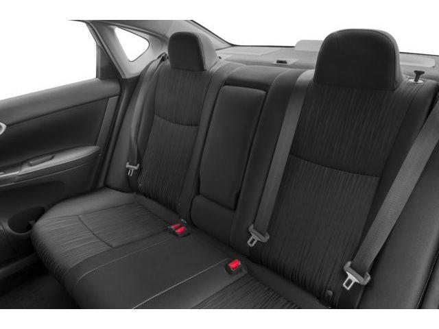 2019 Nissan Sentra 1.8 SV (Stk: 8477) in Okotoks - Image 8 of 9