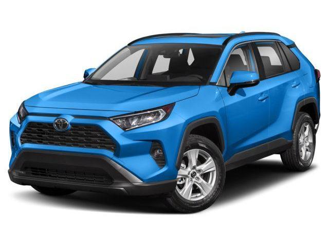 2019 Toyota RAV4 XLE (Stk: 161-19) in Stellarton - Image 1 of 9