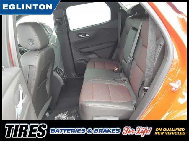 2019 Chevrolet Blazer RS (Stk: KS578530) in Mississauga - Image 9 of 22