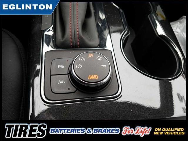 2019 Chevrolet Blazer RS (Stk: KS578530) in Mississauga - Image 16 of 22