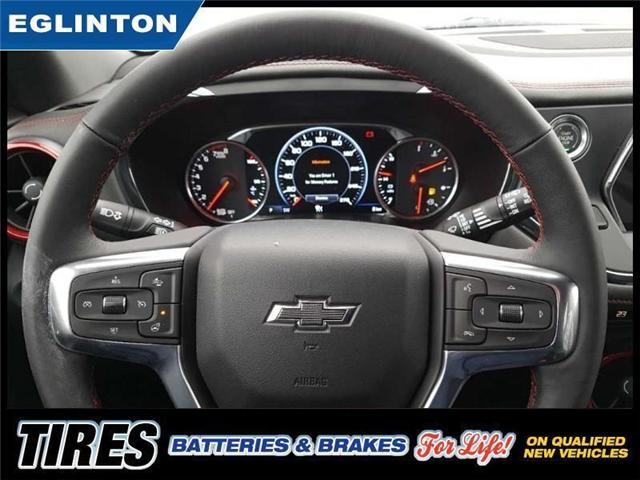 2019 Chevrolet Blazer RS (Stk: KS578530) in Mississauga - Image 22 of 22