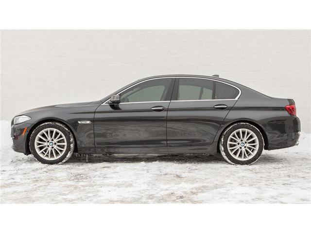 2015 BMW 528i xDrive (Stk: C11812) in Markham - Image 2 of 16