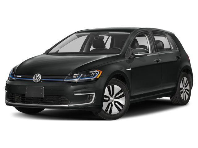 2019 Volkswagen e-Golf Comfortline (Stk: V3937) in Newmarket - Image 1 of 9