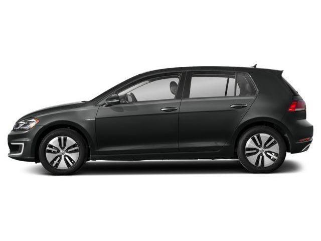 2019 Volkswagen e-Golf Comfortline (Stk: V3937) in Newmarket - Image 2 of 9