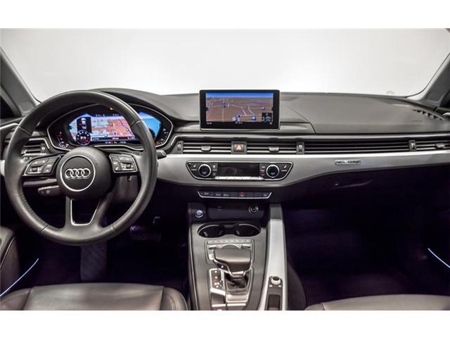 2018 Audi A4 2.0T Technik (Stk: C6501) in Woodbridge - Image 8 of 21