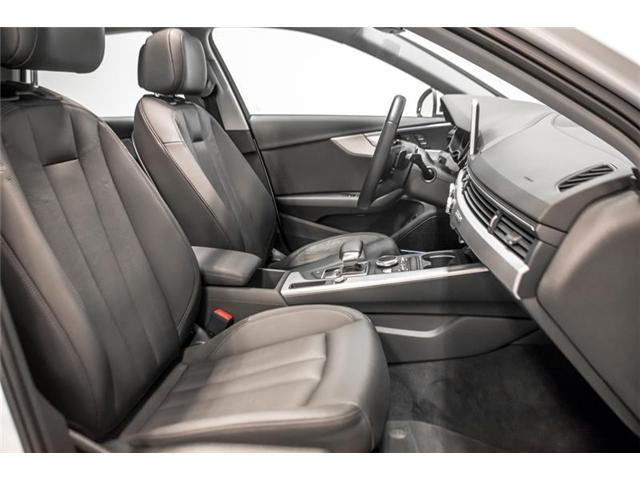 2018 Audi A4 2.0T Technik (Stk: C6501) in Woodbridge - Image 10 of 21