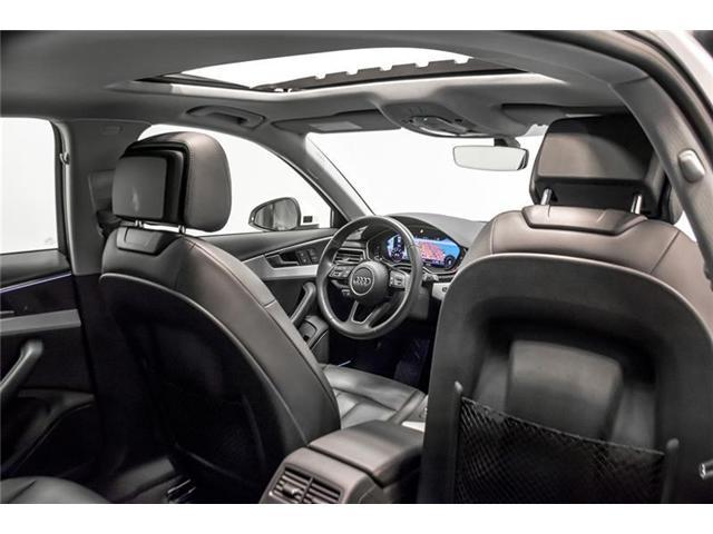 2018 Audi A4 2.0T Technik (Stk: C6501) in Woodbridge - Image 11 of 21