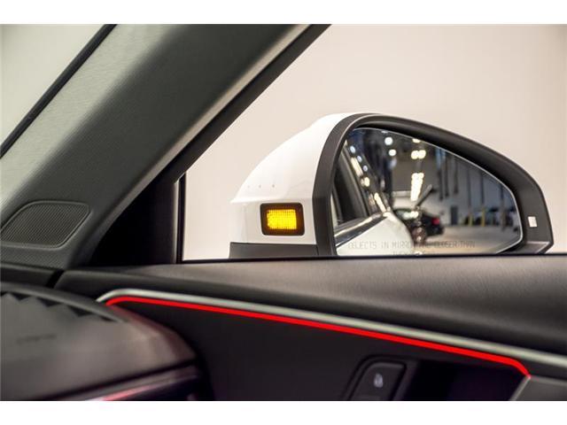 2018 Audi A4 2.0T Technik (Stk: C6501) in Woodbridge - Image 19 of 21
