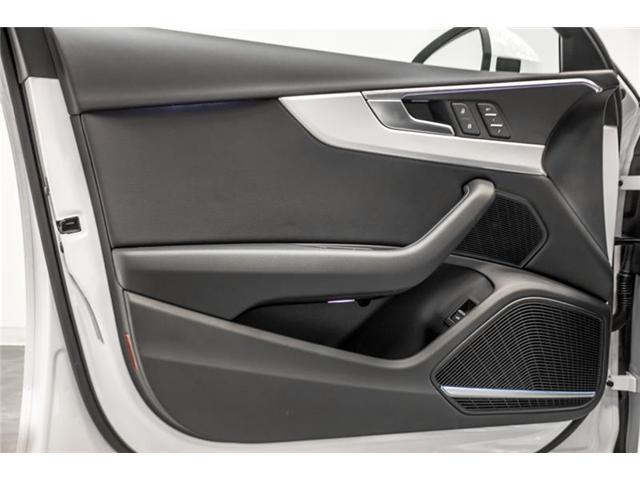 2018 Audi A4 2.0T Technik (Stk: C6501) in Woodbridge - Image 20 of 21