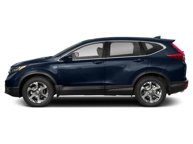 2019 Honda CR-V EX-L (Stk: 19-0787) in Scarborough - Image 2 of 9