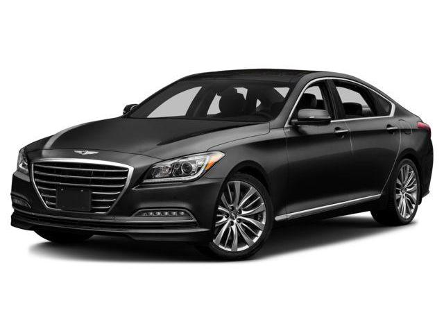 2015 Hyundai Genesis 5.0 Ultimate (Stk: GP19031) in Ajax - Image 1 of 10