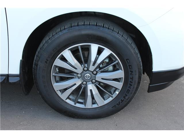 2018 Nissan Pathfinder SV Tech (Stk: BB610561) in Regina - Image 7 of 22