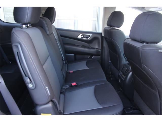 2018 Nissan Pathfinder SV Tech (Stk: BB610561) in Regina - Image 9 of 22