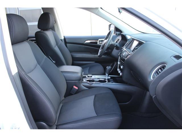 2018 Nissan Pathfinder SV Tech (Stk: BB610561) in Regina - Image 10 of 22