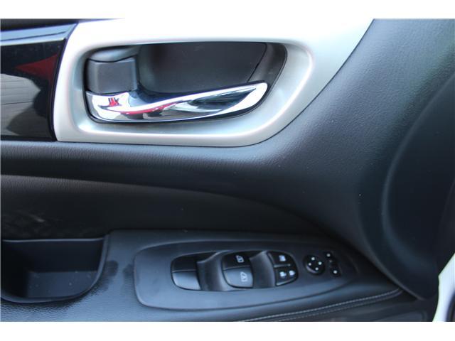 2018 Nissan Pathfinder SV Tech (Stk: BB610561) in Regina - Image 12 of 22