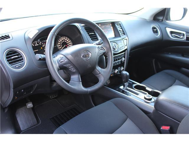2018 Nissan Pathfinder SV Tech (Stk: BB610561) in Regina - Image 11 of 22