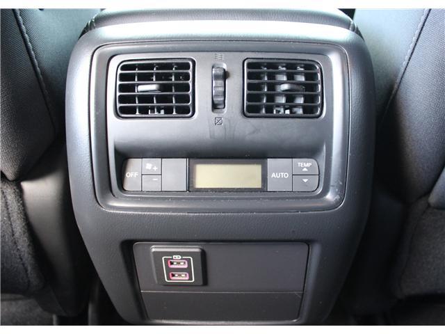 2018 Nissan Pathfinder SV Tech (Stk: BB610561) in Regina - Image 17 of 22