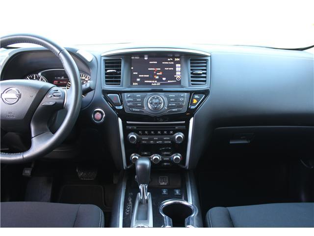 2018 Nissan Pathfinder SV Tech (Stk: BB610561) in Regina - Image 16 of 22