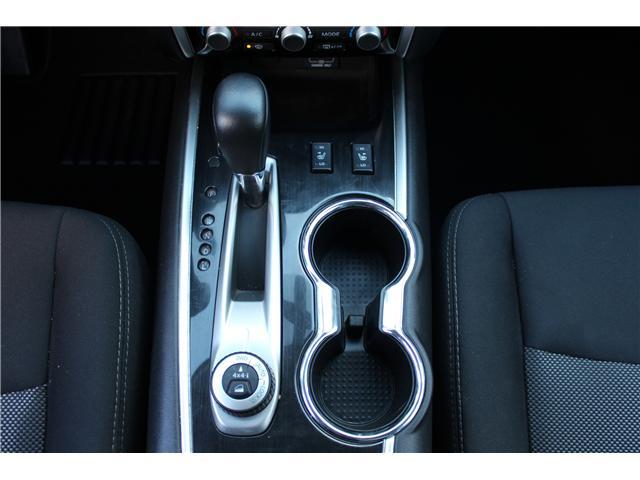2018 Nissan Pathfinder SV Tech (Stk: BB610561) in Regina - Image 20 of 22