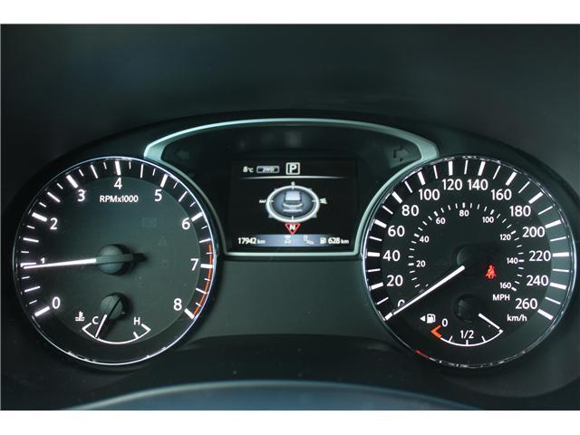 2018 Nissan Pathfinder SV Tech (Stk: BB610561) in Regina - Image 15 of 22