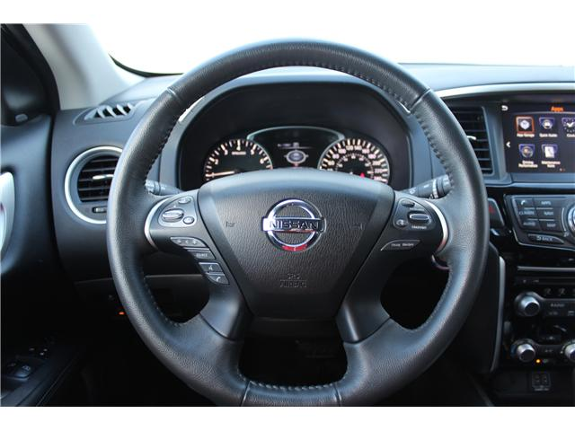 2018 Nissan Pathfinder SV Tech (Stk: BB610561) in Regina - Image 14 of 22