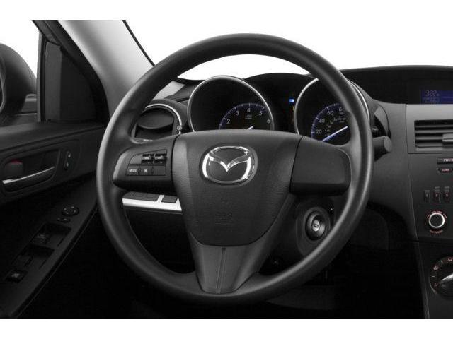 2013 Mazda Mazda3 GX (Stk: 16506A) in Oakville - Image 2 of 7