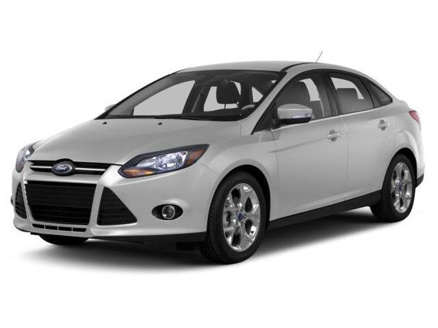 2013 Ford Focus SE (Stk: PA25703A) in Saint John - Image 1 of 8